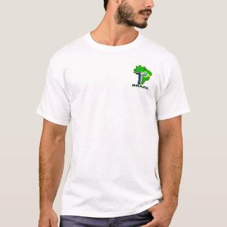 Brasilien Tee Shirt