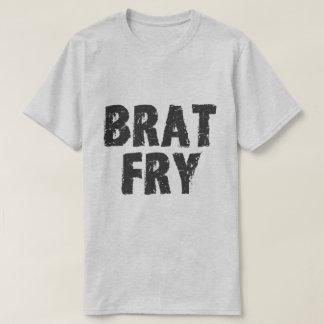 Bratsmåfisktshirt: BRATSMÅFISK T-shirt