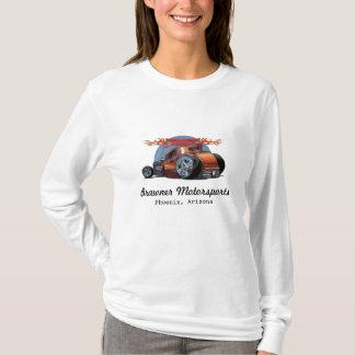 Brawner Motorsports~ T Shirts