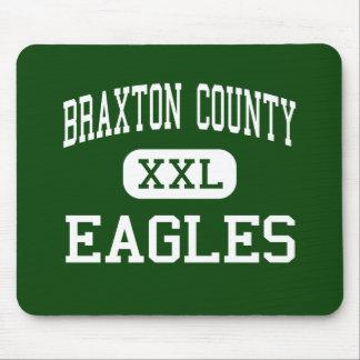 Braxton County - örnar - kick - Sutton Musmatta