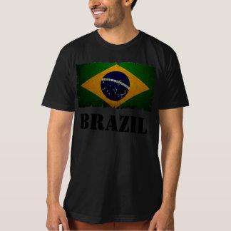 brazil flagga t shirts