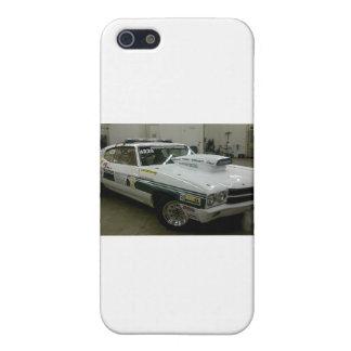 Brazoria County sheriff bil för tävling iPhone 5 Fodral