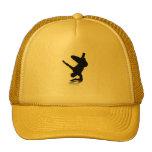 Breakdancer (på armbåga), baseball hat