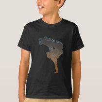 Breakdancer T Shirt
