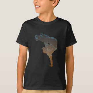 Breakdancer T Shirt