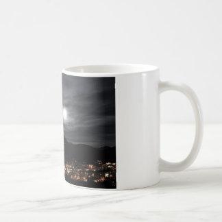 breckenridge fullmåne kaffemugg
