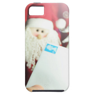 Brev till Santa iPhone 5 Case-Mate Fodraler