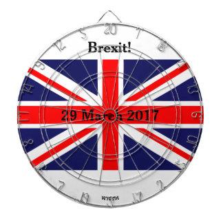 Brexit britt piltavla