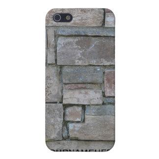 Brickwork för mason- eller tegelstenlagrar iPhone 5 hud