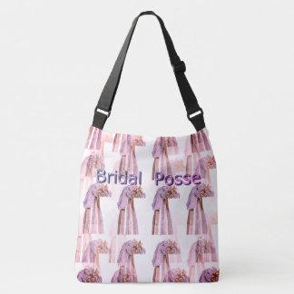 Bridal-Posse_Vintage-Wedding-Veil's-PS_Multi-Sz Axelväska