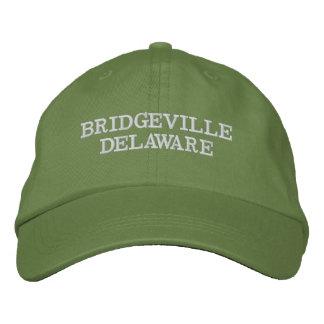 Bridgeville Delaware lock Broderad Keps