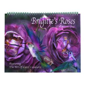 Brigittes kalender för rokonst