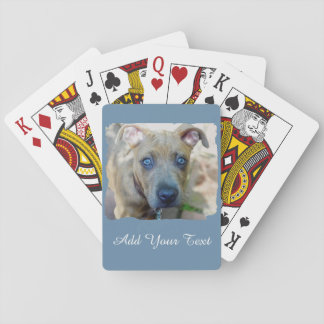 Brindle groptjurvalp av Shirley Taylor Casinokort