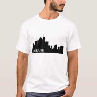 Brisbane horisontT-tröja T-shirts