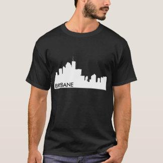 Brisbane horisontT-tröja Tröjor