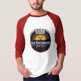 Brisbane hotell, Launceston, Tasmania T-shirt