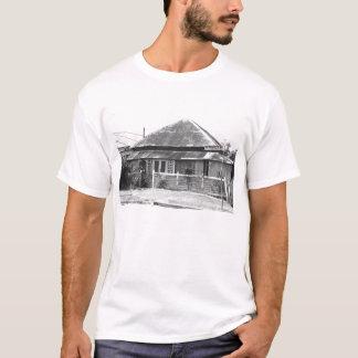 Brisbane hus t-shirt