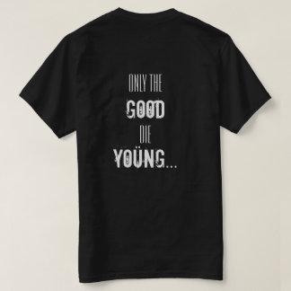 Brisbane MMXVI skjorta T-shirts