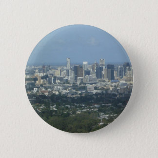 Brisbane stad standard knapp rund 5.7 cm