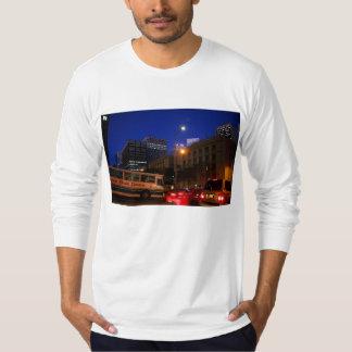 Brisbane stad tee shirts