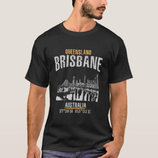 Brisbane Tee Shirts