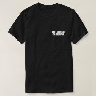Brisbane utslagsplats 2016 tröjor