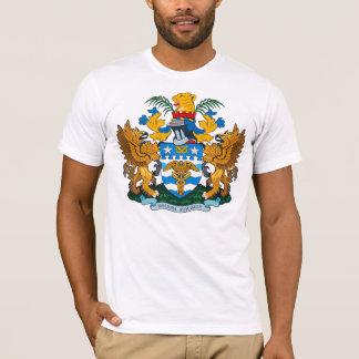 Brisbane vapensköldT-tröja Tee Shirts