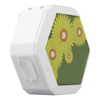 BRISTNING för Boombot REX-DAISY Vit Bluetooth Högtalare