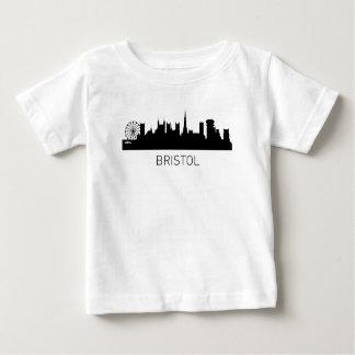 Bristol England Cityscape Tröjor