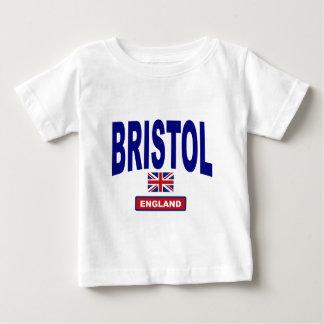 Bristol England T Shirt