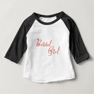 Bristol flicka tröjor