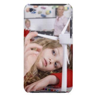 Bristol UK 12 iPod Touch Skal
