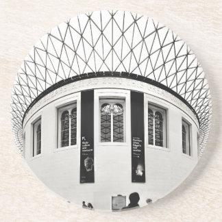 British Museum Underlägg Sandsten