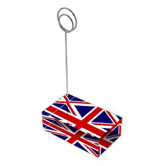 Brittisk design för jack för hållare för