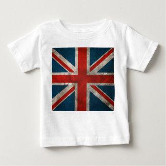 Brittisk facklig jack t-shirt