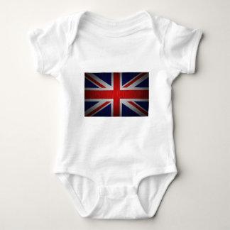 Brittisk flagga t shirt