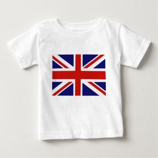 Brittisk flagga tshirts