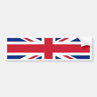BRITTISK FLAGGASAMLING BILDEKAL