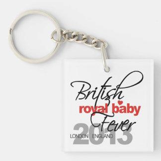 Brittisk kunglig babyfeber - Prince George