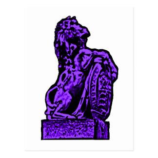 Brittiska lilor för Emblemhästlv det MUSEUMZazzle Vykort
