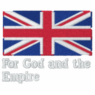 Brittiskt välde som beklär - brittisk pride spårar track jacket