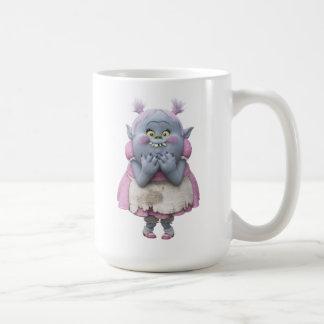 Broar för troll | kaffemugg