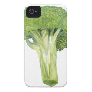 broccoli iPhone 4 skydd