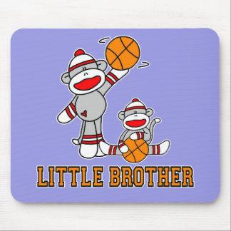 Broder för Sockmonkey basket lite Musmatta
