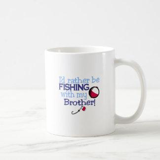 Broder Kaffemugg