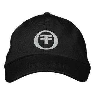 Broderad hatt för dikeTownOddities 6