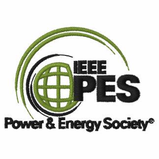 Broderade IEEE PEST-tröja