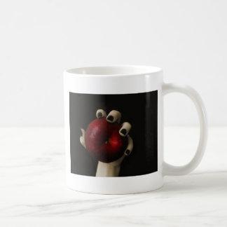 BroderGrimm frestande häxa Kaffemugg