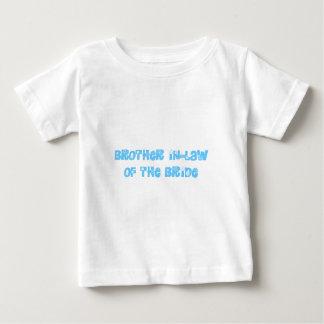 BroderI-Lag av bruden Tee Shirt