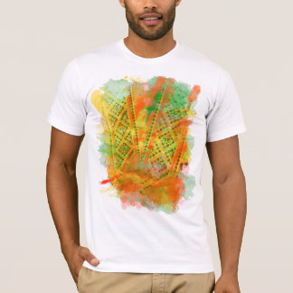 broderi t-shirt